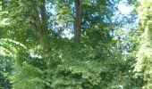 Randonnée Marche Ohey - OHEY- Jallet (Hodoumont) N°14 Patrimoine  - Photo 11