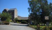 Randonnée Marche Ohey - OHEY- Jallet (Hodoumont) N°14 Patrimoine  - Photo 21