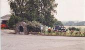 Randonnée Marche Ohey - OHEY- Jallet (Hodoumont) N°14 Patrimoine  - Photo 22