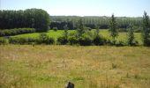 Randonnée Marche Ohey - OHEY- Jallet (Hodoumont) N°14 Patrimoine  - Photo 2
