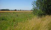 Randonnée Marche Ohey - OHEY- Jallet (Hodoumont) N°14 Patrimoine  - Photo 23