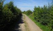 Randonnée Marche Ohey - OHEY- Jallet (Hodoumont) N°14 Patrimoine  - Photo 26