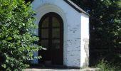 Randonnée Marche Ohey - OHEY- Jallet (Hodoumont) N°14 Patrimoine  - Photo 19