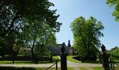 Randonnée Marche Ohey - OHEY- Jallet (Hodoumont) N°14 Patrimoine  - Photo 12