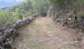 Trail Walk SAINT-FELICIEN - le moulin des gaillards - Photo 1