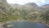 Trail Walk BELVEDERE - vallée de la Gordolasque-lac.long - Photo 1
