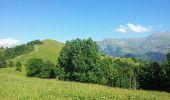 Trail Walk FONTCOUVERTE-LA-TOUSSUIRE - Fontcouverte bottieres - Photo 5
