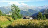 Trail Walk FONTCOUVERTE-LA-TOUSSUIRE - Fontcouverte bottieres - Photo 2