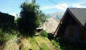 Trail Walk FONTCOUVERTE-LA-TOUSSUIRE - Fontcouverte bottieres - Photo 1