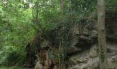 Trail Walk ORSAY - De Orsay à Igny - Photo 4