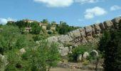 Trail Walk ALBAS - En Corbières - Autour du Bouichas - Albas - Photo 3