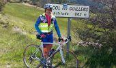 Randonnée Vélo CREST - La Roanne 5 05 2016 - Photo 7