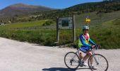 Randonnée Vélo CREST - La Roanne 5 05 2016 - Photo 5