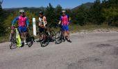 Randonnée Vélo CREST - La Roanne 5 05 2016 - Photo 1