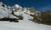 Trail Other activity CEILLAC - Col de la petite Par. Col Girardin  - Photo 2