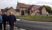 Randonnée MAUREPAS - 19/10/17 La Muette - Photo 3