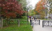 Randonnée MAUREPAS - 19/10/17 La Muette - Photo 2