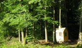 Trail Gesves - SENTIERS D'ART - 141 km - Ciney, Gesves, Hamois, Havelange, Ohey et Somme-Leuze - Photo 23