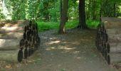 Trail Gesves - SENTIERS D'ART - 141 km - Ciney, Gesves, Hamois, Havelange, Ohey et Somme-Leuze - Photo 41