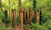 Trail Gesves - SENTIERS D'ART - 141 km - Ciney, Gesves, Hamois, Havelange, Ohey et Somme-Leuze - Photo 39