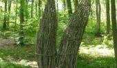 Trail Walk Gesves - SENTIERS D'ART - 141 km - Ciney, Gesves, Hamois, Havelange, Ohey et Somme-Leuze - Photo 31