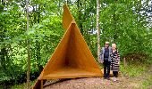 Trail Walk Gesves - Sentiers d'Art 2019 / Gesves-Ohey - Photo 11