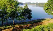 Randonnée Marche NAGES - Lac du Laouzas du Camping des Fées du Lac à Villelongue - Photo 1