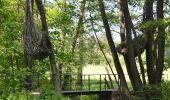 Trail Gesves - SENTIERS D'ART - 141 km - Ciney, Gesves, Hamois, Havelange, Ohey et Somme-Leuze - Photo 9