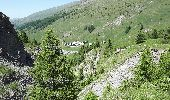 Trail CERVIERES - 190625corded - Photo 1