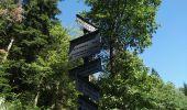 Randonnée Marche WEGSCHEID - Circuit des Rochers - Photo 12