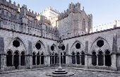 place Cedofeita, Santo Ildefonso, Sé, Miragaia, São Nicolau e Vitória - Sé do Porto (cathedrale) - Photo 4