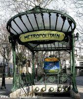 place PARIS - Metro Abbesses - Photo 1
