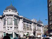 Point d'intérêt Cedofeita, Santo Ildefonso, Sé, Miragaia, São Nicolau e Vitória - Mercado (marché) do Bolhâo - Photo 4