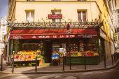 place PARIS - épicerie amelie poulain - Photo 1