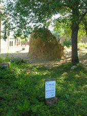 Point d'intérêt Gesves - Sentiers d'Art - Valmik The Anthill - Photo 1