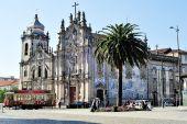 place Cedofeita, Santo Ildefonso, Sé, Miragaia, São Nicolau e Vitória - Igrejas (églises) do carmo e dos carmetitas - Photo 3
