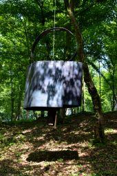 Point d'intérêt Havelange - Sentiers d'art - Iron Fruit  - Photo 2