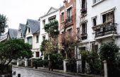Point d'intérêt PARIS - Vila Leandre - Photo 1