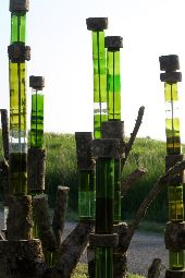 Point d'intérêt Havelange - Sentiers d'Art - Le Petit bois  - Photo 2