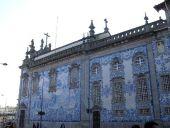 place Cedofeita, Santo Ildefonso, Sé, Miragaia, São Nicolau e Vitória - Igrejas (églises) do carmo e dos carmetitas - Photo 2
