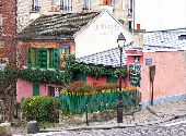 place PARIS - Le Lapin Agile - Photo 1