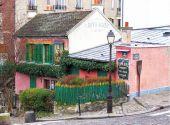 place PARIS - Le Lapin Agile - Photo 1