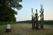 Point d'intérêt Havelange - Sentiers d'Art - Le Petit bois  - Photo 3