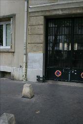 place PARIS - 3 et 10 av. Junot (2) - Photo 1