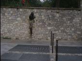 place PARIS - Le passe murailles - Photo 1