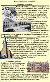 place MUHLBACH-SUR-BRUCHE - Muhlbach-sur-Bruche - Lutzelhouse - Photo 7
