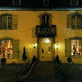 place Rochefort - HOTEL LA MALLE-POSTE - Photo 1