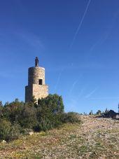 Point d'intérêt VILLENEUVE-LES-CORBIERES - ste Raphine ou la recalfa (la réchauffée) - Photo 1