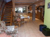 place Rochefort - Gîtes : L'Etable et la Grange - Photo 5