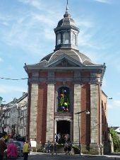 Point d'intérêt Malmedy - Chapelle de la Résurrection - Photo 1
